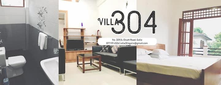 Villa 304 - Galle