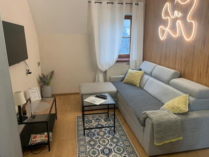 Apartamenty w Ustroniu- Apartament 2