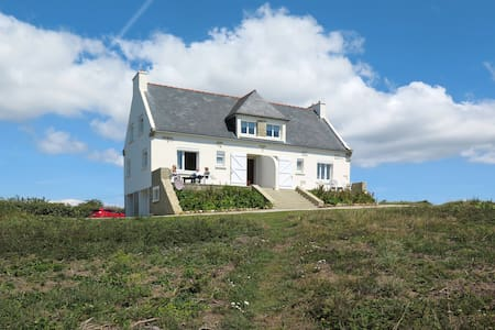 Row house in Crozon - Crozon - Townhouse