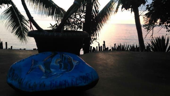 California Dreamin' Beach Resort