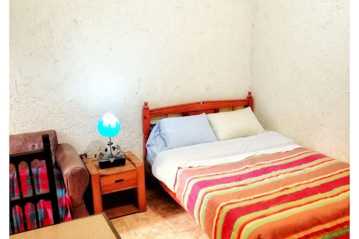 CENTRO habitacion. Alojamiento ideal para viajeros