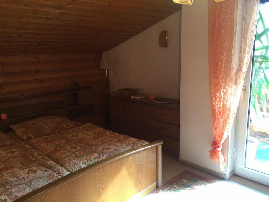 Zimmer in Tirol