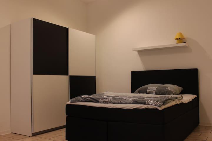 Gemütliches Apartment in ruhiger Lage - Heinsberg - Leilighet