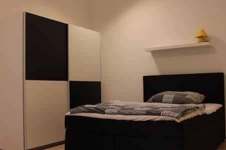 Gemütliches Apartment in ruhiger Lage - Heinsberg