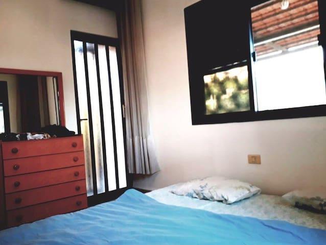 Fadous apartment