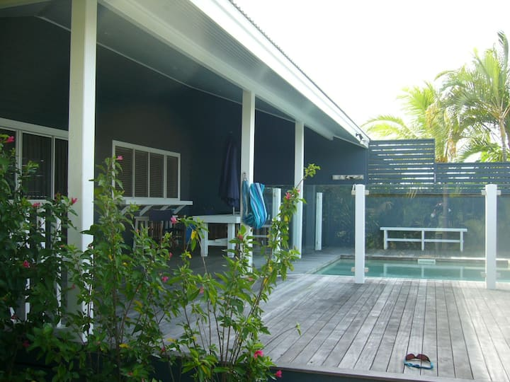 Oyster Point Villa ( Fishing Shack )