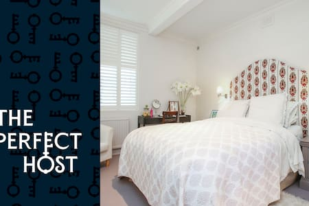 Beautiful 4 bed in a Wonderful Location