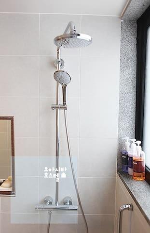 Oasita Hostel_Female Dormitory / 도미토리 여성전용 - Dong-gu - Bed & Breakfast