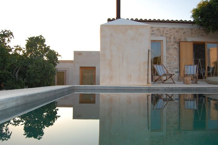 Lovely Studio in amazing location - Ibiza - Guesthouse