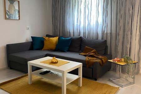 Casa Wimmer - Ihre Ferienwohnung im Lumdatal