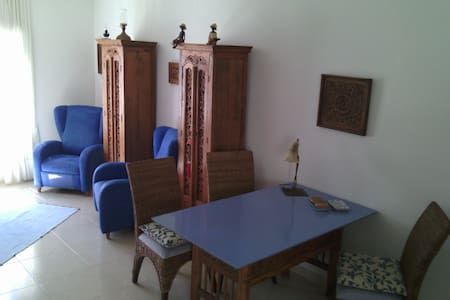 Cosy apartment near sea and city - Arrecife