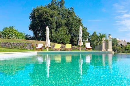 Villa Marabbecca - Piedimonte etneo - 别墅