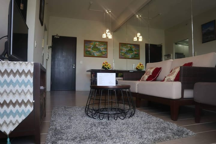 Boracay family stay, paradise & shortime rental