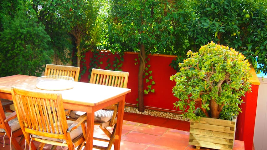 LOVELY ATTACHED HOUSE IN PALAFRUGELL