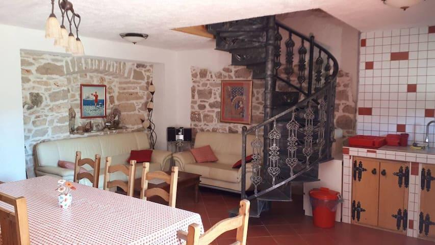 Kuća za odmor - Danijela