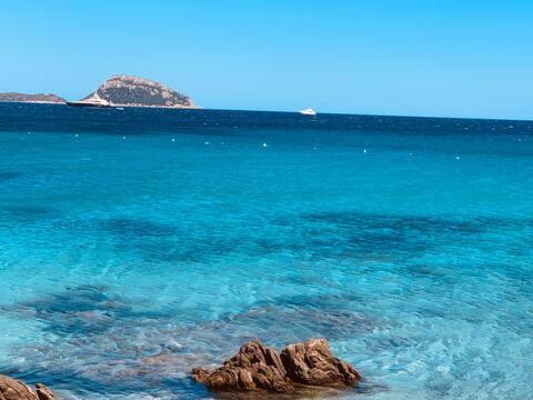 Ferienunterkunft Cala SOS Aranzos