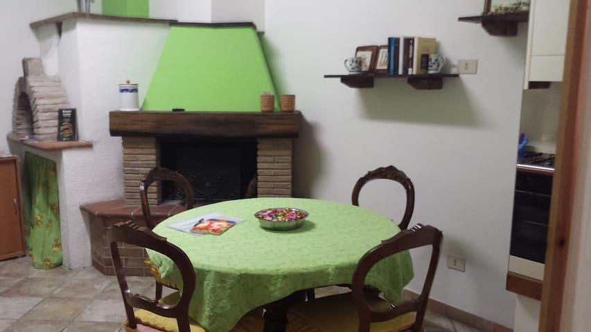 Monolocale Castelli Romani - Albano Laziale - Apartamento