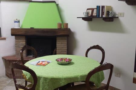 Monolocale Castelli Romani - Albano Laziale - Apartment