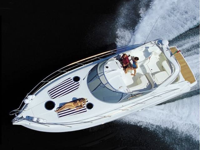 """ALMA"" 11.70m  