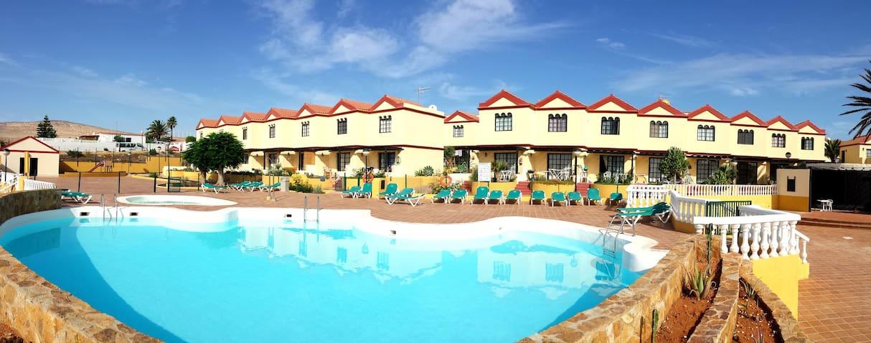 RGM Appartment Costa Calma ! WiFi ! - Costa Calma - Townhouse