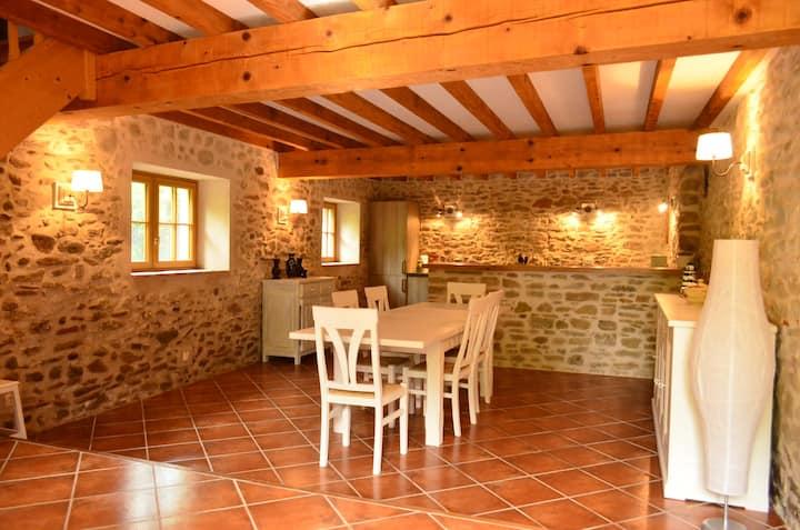 Maison du Chiquet