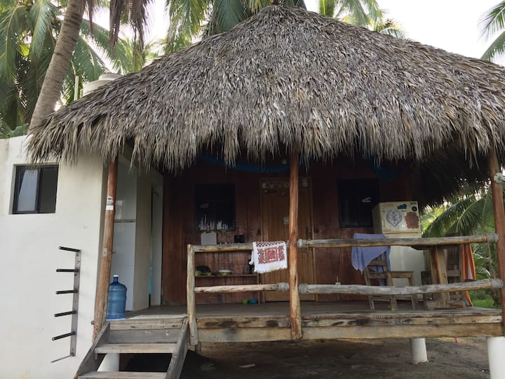 "Saladita Surf ""bungalow 7"