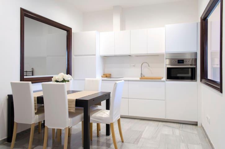 Appartement pour 6 personnes au centre ville - Chambres d hotes barcelone centre ville ...