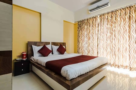 A private room in Bandra Off BKC . - Mumbai - Wohnung