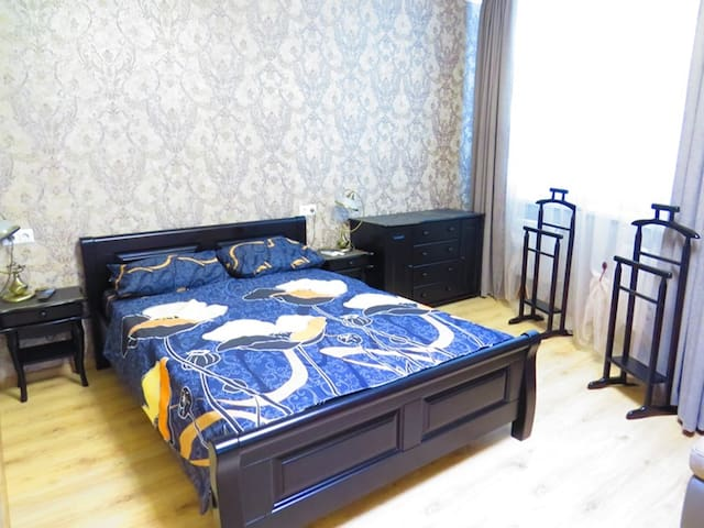 Daily rent apartment 1 room - Sumy - Apartamento