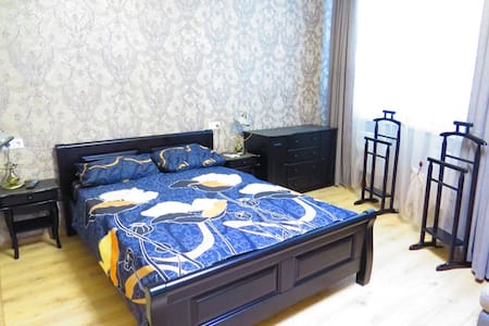 Daily rent apartment 1 room - Sumy