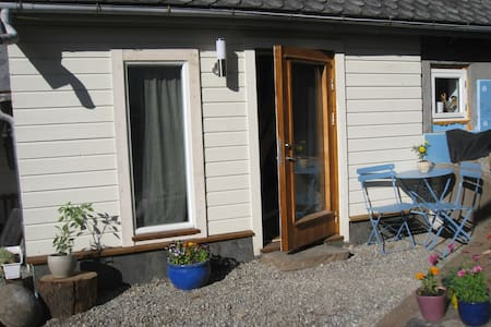 Small, cosy house close to Voss center - Vossevangen - Dom