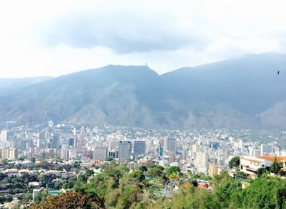 Best Location in Caracas - Caracas