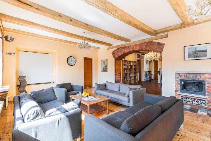 Griboedov Loft Apartments - K47