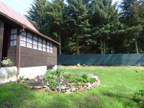 Cottage in Seč