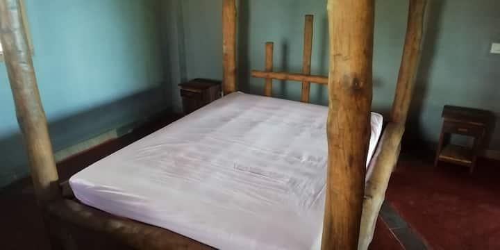 Chambre en bord de mer à Ambatozavavy
