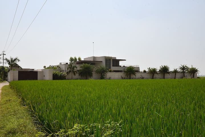 Farm Stay-3