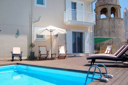 Casa Levante 2bedroom House with Fantastic View
