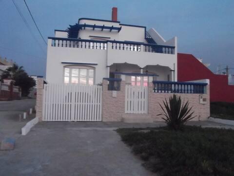 Villa de charme Mimosa située en front de mer-