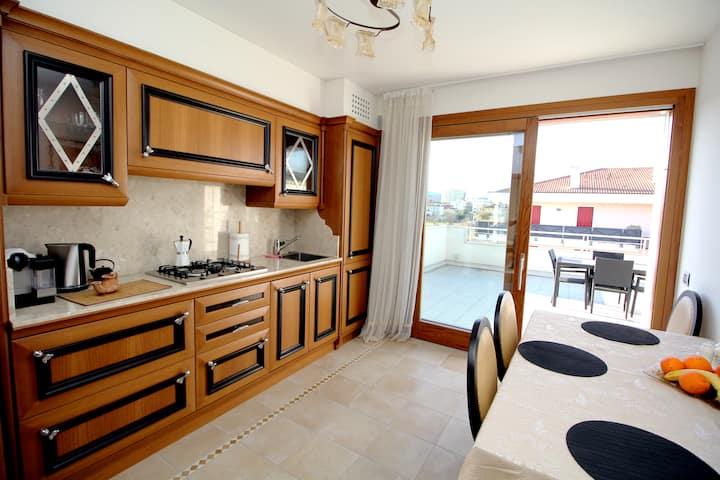 """""""La Casa di Anzhela"""" - Appartamento ad Abano Terme"""