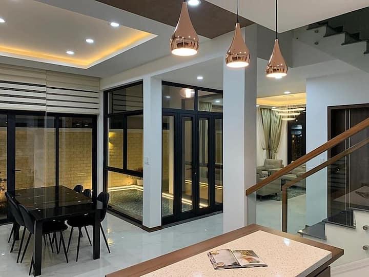 HaLongBay villa - Kỳ quan trong tầm mắt