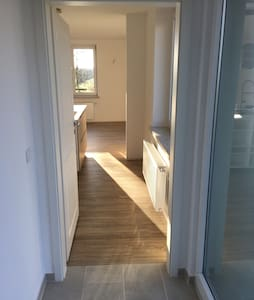 "70sqm Elbe apartement de luxe ""Altes Land"" - Hollern-Twielenfleth"