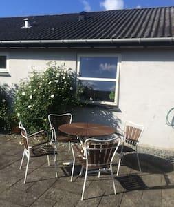 Dejligt hus i rolige omgivelser - Havdrup - Casa