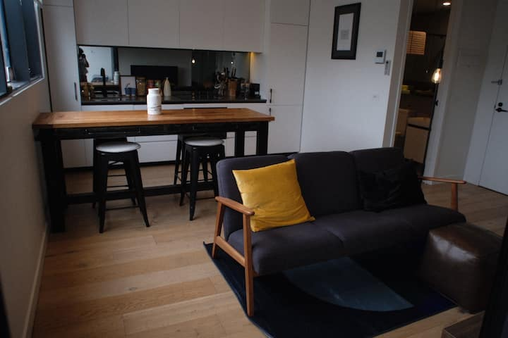 Style and convenience in the heart of Richmond