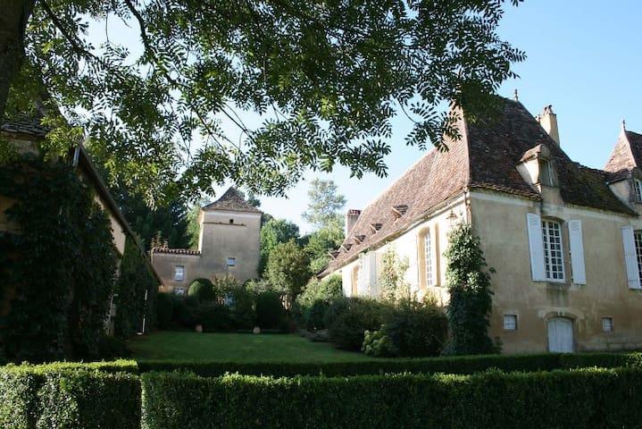 le Souleillal - Charm and serenity - Siorac-en-Périgord - Hus