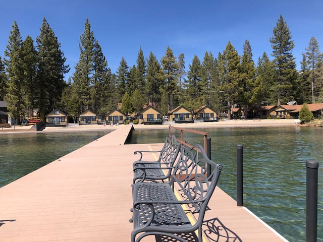Perfect Tahoe getaway! Newly updated Interior!
