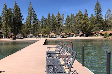 Perfect Tahoe getaway! This weekend  available!