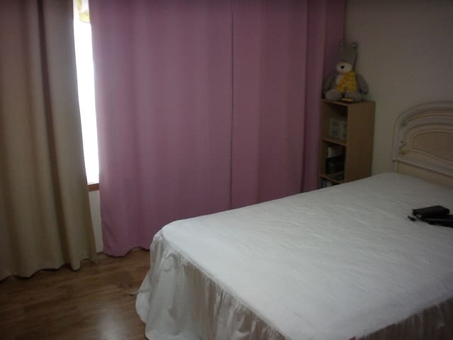 Korea Stay (Room A, Fs / C, max. 2) - Suwon - Apartament