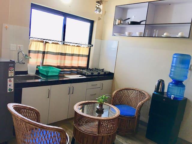 Paradise pokhara cosy Apartment