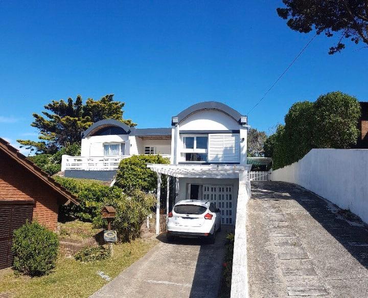 Excelente casa para 6 personas a metros Del Mar
