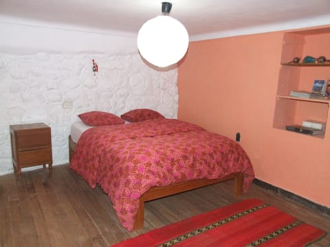 Cozy apartment in the center of Cusco